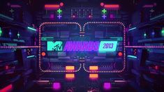 Music and sound design for the latest MTV Music Awards. Amazing graphics by Cristian Acquaro