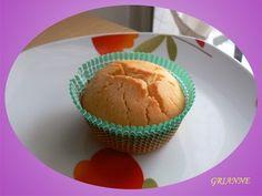 Muffins all'albicocca