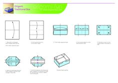27 Pretty Photo of Origami Envelope Rectangle . Origami Envelope Rectangle 54 Origami Box With Rectangular Paper Origami With Rectangular Diy Origami, Origami Rose, Useful Origami, Origami Paper, Origami Design, Origami Box With Lid, Origami Box Tutorial, Origami Star Box, Tecnologia
