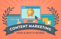 HOW AND WHY CONTENT MARKETING WORKS THERE'S NO QUESTION ABOUT IT: AN EFFECTIVE CONTENT MARKETING CAMPAIGN WILL INCREASE YOUR ORGANIC SEARCH TRAFFIC. CONTRIBUTOR ERIC ENGE DISCUSSES HOW YOU CAN IMPLEMENT A SOLID CONTENT MARKETING STRATEGY. https://www.facebook.com/bestfreelancer.net/photos/a.850938141681381.1073741828.850930188348843/966585340116660/?type=3&theater