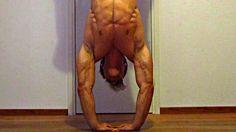 Calisthenics Handstand Push up Variations (also Basics/Progression) (+af...