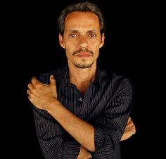 Celebrities by the Los Angeles Times in 2011: Marc Anthony