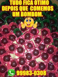 bombons de festa