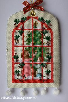 Thrilling Designing Your Own Cross Stitch Embroidery Patterns Ideas. Exhilarating Designing Your Own Cross Stitch Embroidery Patterns Ideas. Cross Stitch Christmas Cards, Xmas Cross Stitch, Just Cross Stitch, Cross Stitch Finishing, Beaded Cross Stitch, Cross Stitching, Cross Stitch Embroidery, Cross Stitch Patterns, Christmas Cross