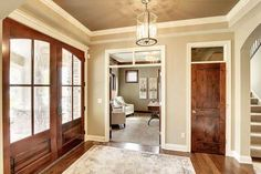 Plan 73326HS: Gorgeous Gabled Dream Home Plan