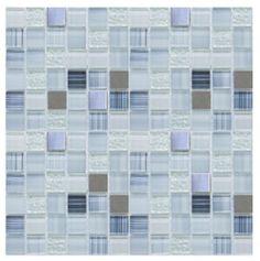 59 best diy backsplash kit images on pinterest kitchen countertops mineral tiles diy network tile backsplash kit 15ft blue moon 17900 http solutioingenieria Image collections