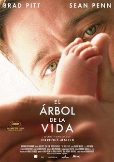 El árbol de la vida (2011) EEUU. Dir: Terrence Malick. Infancia. Familia. Relixión. Vellez. Cine experimental - DVD CINE 1195