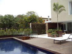 Portal diário Decor, paisagismo, ver mais em diariodecor.com.br #casa #home #house #orvalhoplantas