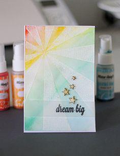 Beautiful card by Nicole Samuels