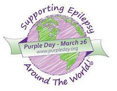Today is Purple Day: Supporting Epilepsy Around the World. My young blogger friend, This Kid Reviews Books, makes a difference by supporting one specific child with Epilepsy, but in doing so, helping a whole lot more!
