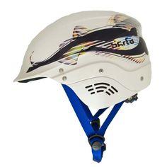 Flow - great looking kayak helmet by Shred Ready  $64.95