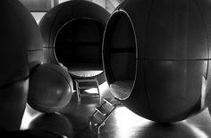 Arnaud Ghys - Atomium