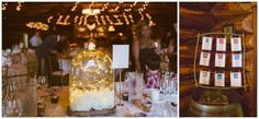 "Disney inspired wedding decor ideas. This wedding reception was at the Calgary Rotary House. The bride and groom wanted it the feeling to be ""magical"" without being overwhelming with Disney. Photos by Sujata Photography."