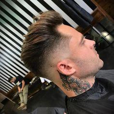 333 Besten Frisuren Bilder Auf Pinterest Mens Haircuts Men Hair