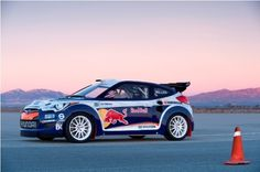 Hyundai Veloster Red Bull Rally car http://www.hyundaiofnicholasville.com/nicholasville-hyundai-santa-fe-cars