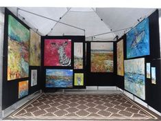 DIY Panel System (Semi-Pro Panels) - Art Fair Insiders
