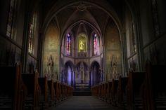 Monastery of the Bright Saint