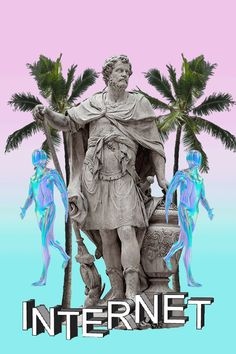 Vaporwave Explained: An Internet Born Music Genre Meshes Tech Sounds Into Melody - http://pulplab.com/vaporwave-internet-born-music-genre-explained/