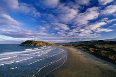 25 Fotos Da Ilha Mais Bela da Nova Zelândia