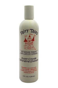Super-Charge Detangling Shampoo by Fairy Tales (Kids)