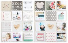 Stephanie Bryan - tutorial for custom page protectors