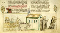 Vitae patrum, MS M.626 fol. 130r - Images from Medieval and Renaissance Manuscripts - The Morgan Library & Museum