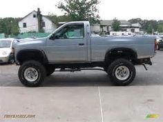 1990 Nissan Hardbody Truck Regular