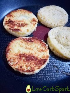 keto bread toasted 90 seconds