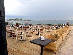 Cafe Birgitta Restaurants, Lunch, Eat Lunch, Restaurant, Lunches