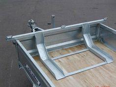 multipurpose trailer building ideas - Google Search