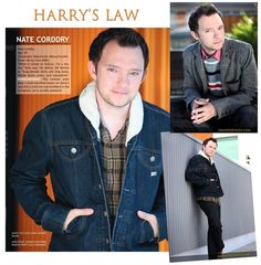 Nate Corddry with men - Google Search