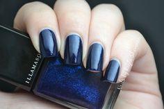 Nails by Kayla Shevonne: Illamasqua - Phallic