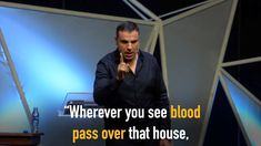 Since the time of man's fall in the garden, the Word of God has recorded for us the necessity of blood as a covering for man's sin. For believers, the blood . Acts 20, Jesus Quotes, Word Of God, 21st Century, Jesus Christ, Christianity, Blood, Believe, Bible