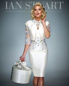 Welcome To Our The Lady Rocks Collection By Ian Stuart Presented Marianne Fashions For Mother Of Bride Or Groom 2017