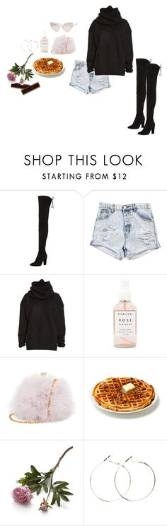 """""""BOYS *insert video game noise*"""" by runwayrobes ❤ liked on Polyvore featuring Stuart Weitzman, OneTeaspoon, Acne Studios, Herbivore and Crate and Barrel"""
