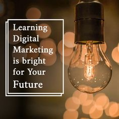 Contact Us for Best Digital Marketing Courses-Digital Discovery Institute Thursday Motivation, Digital Marketing, Entrepreneur, Bright, Future, Learning, Future Tense, Studying, Teaching