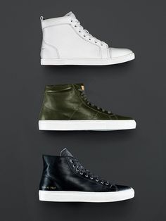 pretty nice 7cdb2 d9f38 Contrary to popular belief, you can wear high-tops with a suit. Just