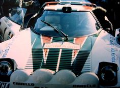 Munari Tour de Corse 1977 Monte Carlo, Photo Forum, Tour, Concept Cars, Sports, Motorbikes, First Car, Rally, Corse