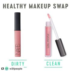 Obsessed with their Bio Extreme Lipgloss 💄, what's even better for my local Beauties, you can find W3ll People at our local @target 👏🏼#Repost @w3llpeople ・・・ You could consume close to 7 pounds of lip product in your lifetime, and that's just one of the reasons why you should make sure your favorite lip products are nontoxic! Our Bio Extreme Lipgloss comes in 6 beautiful shades, hydrates your lips with aloe, smooths and plumps lips with peppermint and cinnamon, and never puts your pout in…