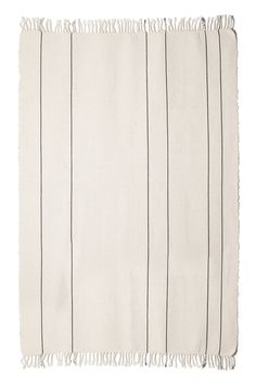 This light weight hand woven rug is inspired by Antigua, Guatemala. It is hand-spun, hand dyed cotton and manufactured by a man named Francisco who lives in the hills of Guatemala. Striped Rug, Hand Spinning, Hurley, Hand Weaving, Interior Design, Rugs, Woven Rug, Inspired, South Salem