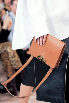 a great little bag - martin margiela from fall 2012