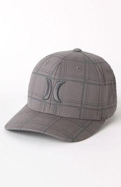 27.50 Hurley Legion 3.0 Flexfit Hat  )  ) Lifestyle Clothing 54432baad6c4