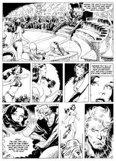 jordi bernet   Sarvane Sin City Comic, Jordi Bernet, Shadow Art, Comic Page, Comic Books Art, Book Art, Comics Universe, Pulp Fiction, Zbrush