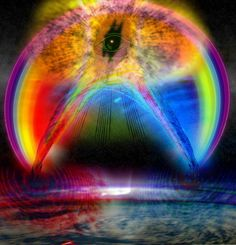 HRONOYA - IMMORTAL SPIRIT - SPIRITO IMMORTAL - ESPIRIT IMMORTEL - GEIST UNSTERBLICHER
