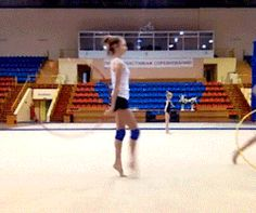 Rhythmic gymnastics | Tumblr
