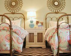 Kids Teen Girl Rooms Design
