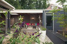 Outdoor Pergola, Outdoor Dining, Outdoor Decor, Backyard, Patio, Garden Inspiration, Garden Ideas, Front Yard Landscaping, Small Gardens