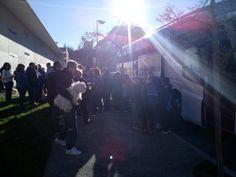 Colegio Publico de Mendillorri - Viaje a Oronz.