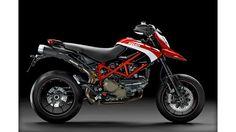Hypermotard 1100 EVO SP / Ducati