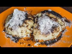 (19) Buchty na pare - YouTube French Toast, Muffin, Breakfast, Food, Youtube, Basket, Morning Coffee, Essen, Muffins